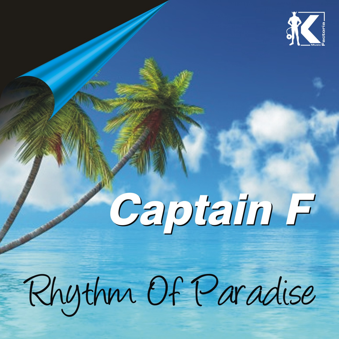 Captain F - Rhythm Of Paradise