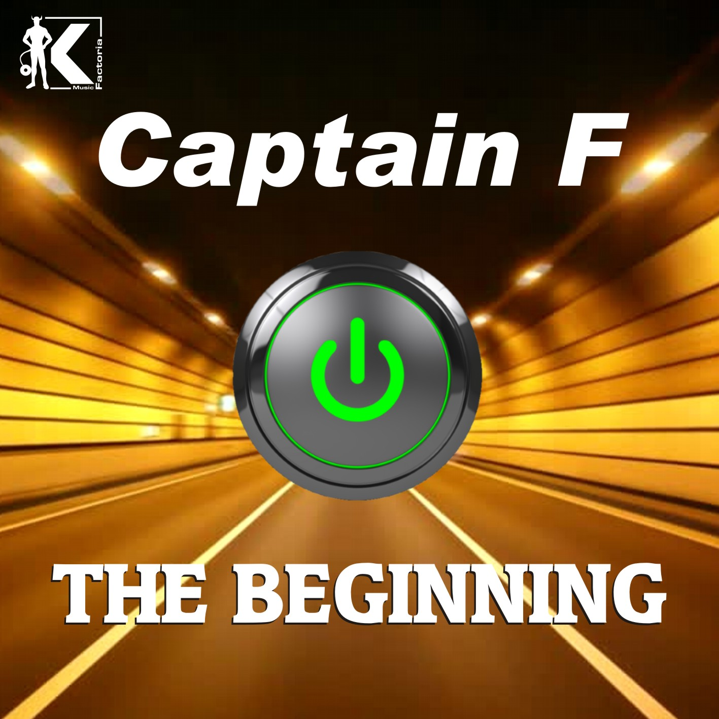Captain F - The Beginning