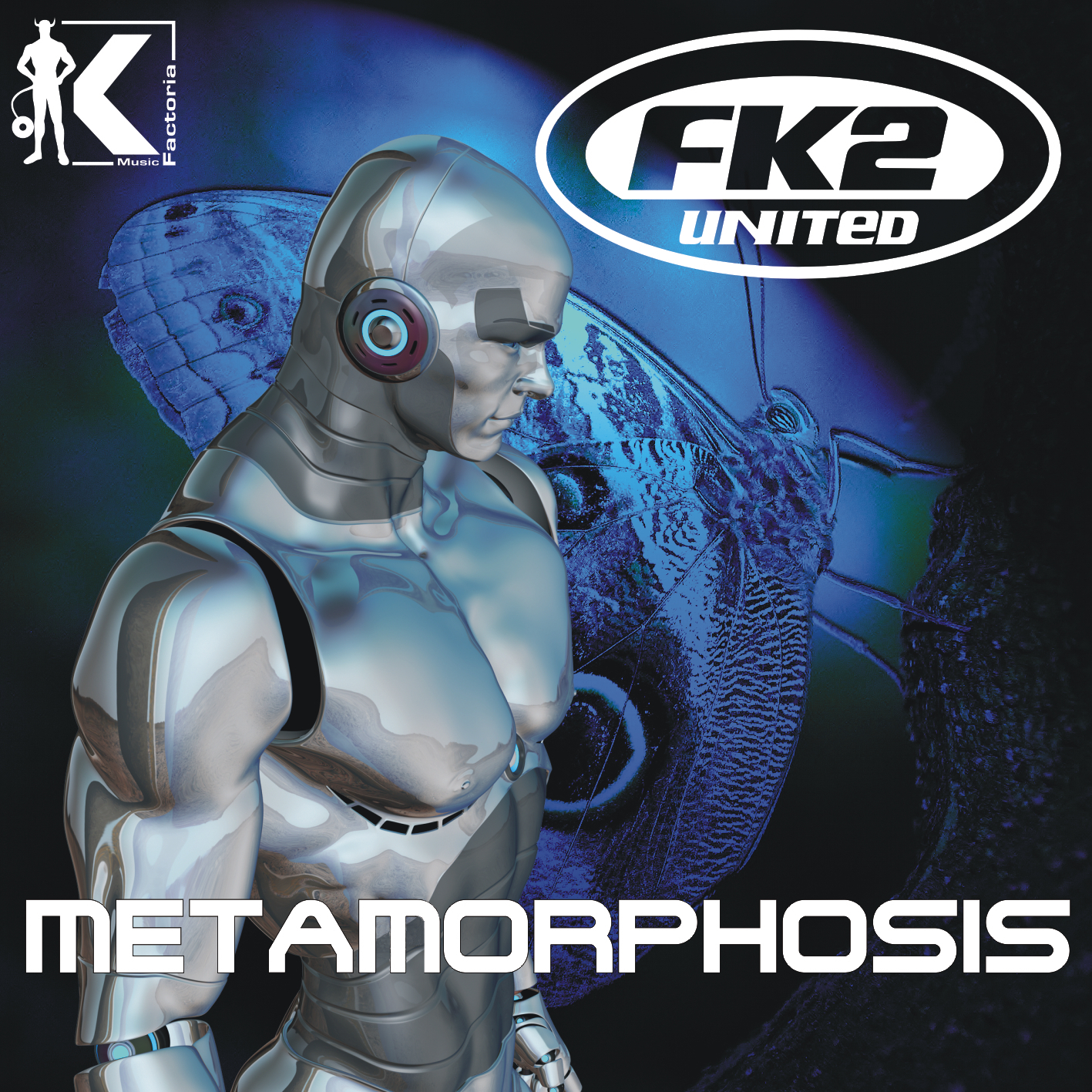FK2 United - Metamorphosis