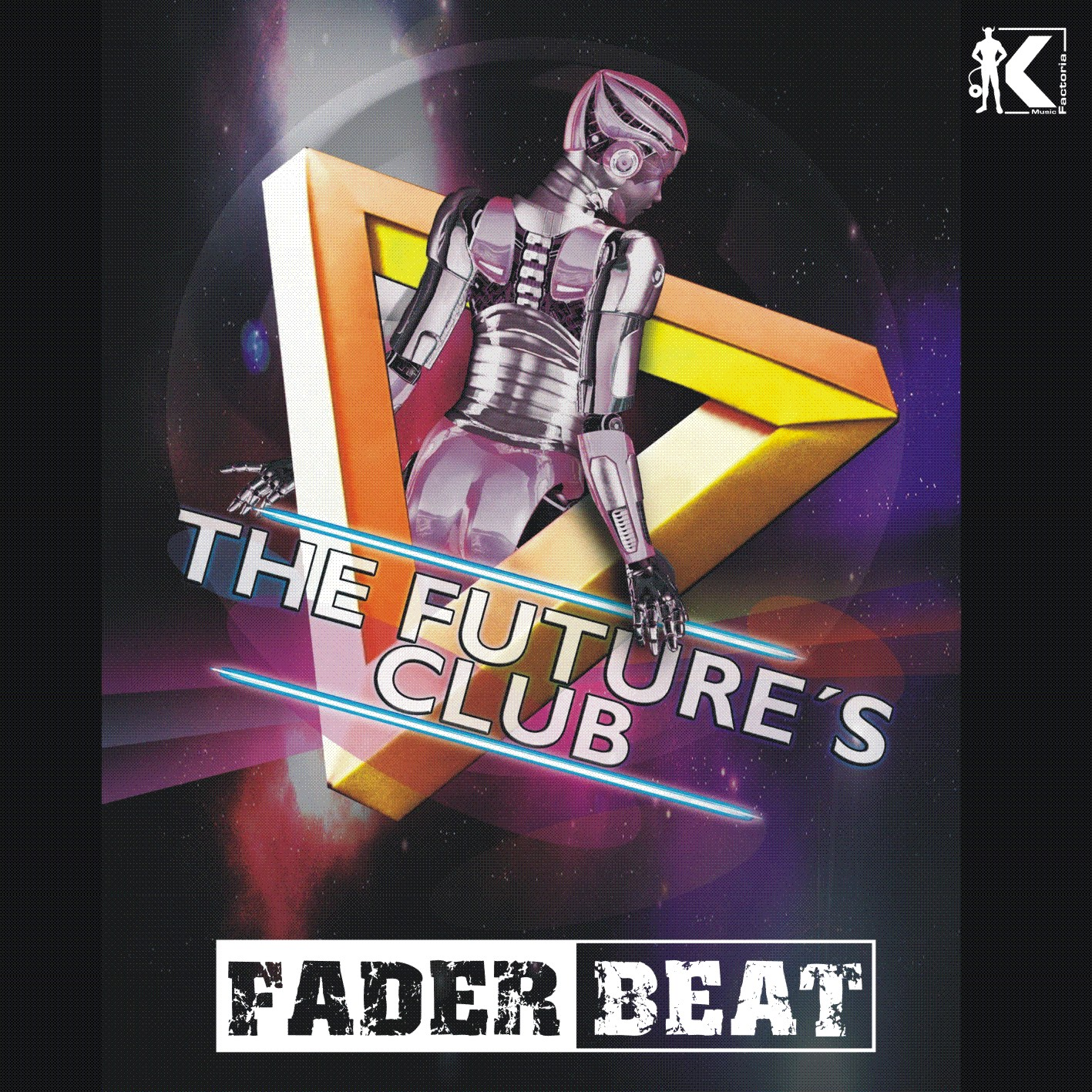 Fader Beat - The Future´s Club